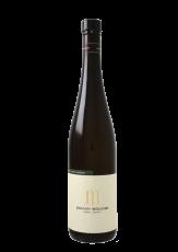 Wijn fles gruner Veltliner Johan Mullner