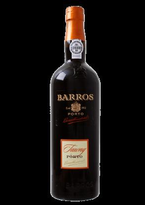 Portfles Barros - Tawny Port