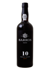 Portfles Barros - 10 Years Old - Port