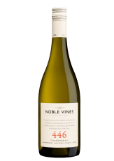Wijnfles Noble Vines - 446 - Chardonnay