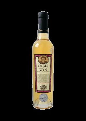 Wijnfles Weltevrede - Ouma se Wyn