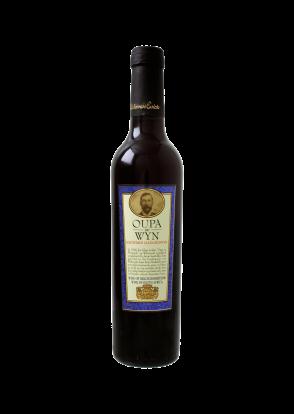 Wijnfles Weltevrede - Oupa se Wyn