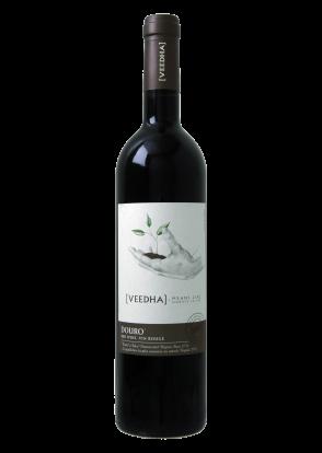 Wijnfles Veedha - Red