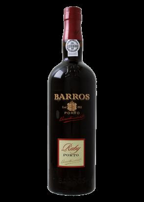 Barros - Ruby Port
