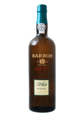 Portfles Barros - White Port