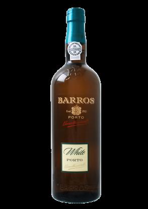 Portfles Barros - White Port