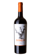 Brazin (B)old Vine Zinfandel
