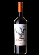 Wijnfles Brazin Old Vine Zinfandel California