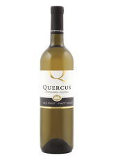 Wijnfles Quercus Pinot Bianco