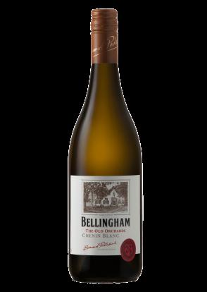 Wijnfles Bellingham - The Homestead Series - Chenin Blanc