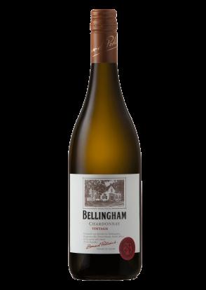 Wijnfles Bellingham - The Homestead Series - Chardonnay