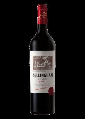 Wijnfles Bellingham - The Homestead Series - Pinotage