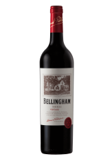 Wijnfles Bellingham - The Homestead Series - Shiraz
