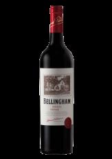 Wijnfles Bellingham - The Homestead Series - Shiraz