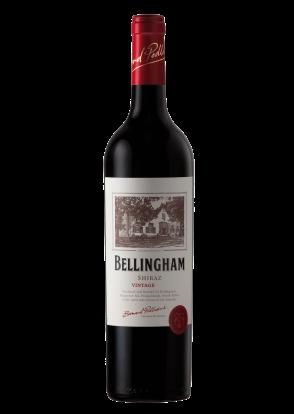 Bellingham - The Homestead Series - Shiraz