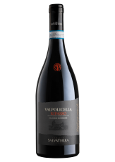 Wijnfles Salvaterra Valpolicella Ripasso