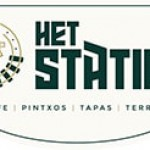 Logo Het Stationscafe Enkhuizen