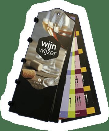 Afbeelding wijn wijzer