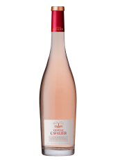 Wijnfles Château Cavalier - Cuvée Marafiance - Rosé
