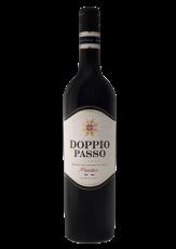 Wijnfles Doppio Passo - Primitivo