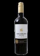 Dos Camelidos Reserva Carménère