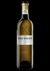 Wijnfles Diez Siglos - Verdejo