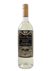 Wijnfles Côtes de Bergerac - Blanc Moelleux