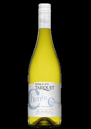 Domaine du Tariquet - Chenin Blanc / Chardonnay