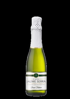 Wijnfles Jaume Serra - Brut Nature