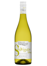 Wijnfles Domaine du Tariquet - Sauvignon Blanc