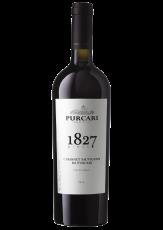 wijn fles Cabernet Sauvignon 1827
