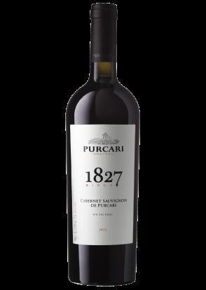 Purcari Wijnfles Cabernet Sauvignon 1827