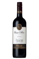 Wijnfles Casa Silva Carmenere
