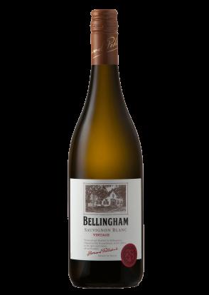 Wijnfles Bellingham Sauvignon Blanc