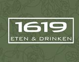 Logo 1619 Eten en Drinken Andijk
